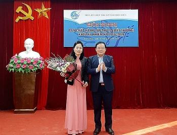Điều động, bổ nhiệm lãnh đạo mới Điện Biên, Quảng Nam, Bến Tre