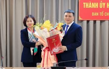 Hà Nội, An Giang, Trà Vinh bổ nhiệm lãnh đạo mới