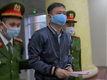 Bộ Công an: Khen thưởng cho các chiến sĩ tham gia phá vụ án Trịnh Xuân Thanh là bình thường