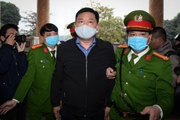 Xét xử vụ án Ethanol Phú Thọ, ông Đinh La Thăng lần thứ 4 hầu tòa