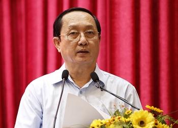 Thay đổi nhân sự, lãnh đạo Ủy ban Quốc gia về Chính phủ điện tử