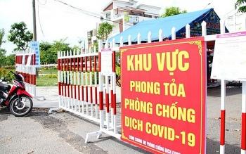 Phong tỏa toàn bộ TP. Chí Linh, đóng cửa sân bay Vân Đồn