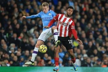 Link trực tiếp Man City vs Sheffield: Xem online, nhận định tỷ số, thành tích đối đầu