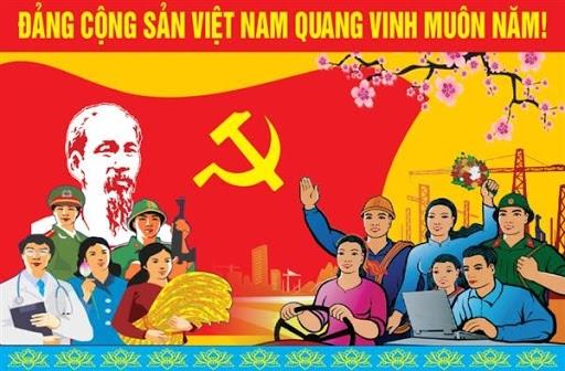 Kỷ niệm 90 năm thành lập Đảng Cộng sản Việt Nam (3/2/1930 - 3/2/2020)