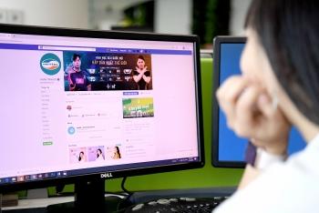 viettel cong bo 2426 trang fanpage duoc facebook xac thuc