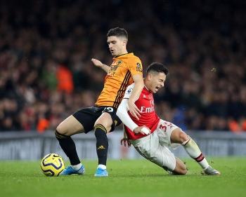 Link trực tiếp Wolves vs Arsenal: Xem online, nhận định tỷ số, thành tích đối đầu