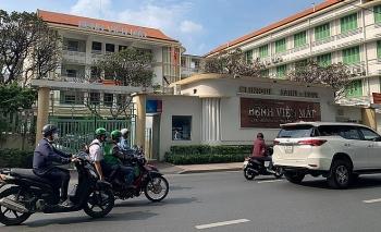 Khởi tố, bắt tạm giam Giám đốc, Phó Giám đốc Bệnh viện Mắt TP.HCM