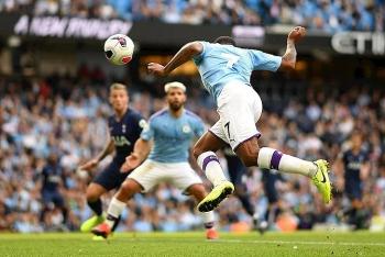 Link trực tiếp Man City vs Tottenham: Xem online, nhận định tỷ số, thành tích đối đầu