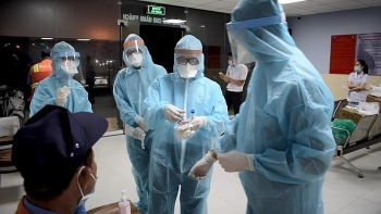 Cập nhật ổ dịch sân bay Tân Sơn Nhất: Phát hiện 33 ca nhiễm có liên quan