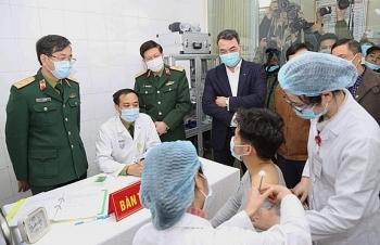 Chống đại dịch COVID-19: Ấn tượng Việt Nam!