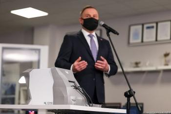 Thêm một công nghệ phát hiện COVID-19 qua hơi thở