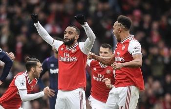 Link trực tiếp Benfica vs Arsenal: Xem online, nhận định tỷ số, thành tích đối đầu
