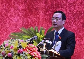 Phê chuẩn ông Quách Tất Liêm giữ chức Phó Chủ tịch tỉnh Hòa Bình