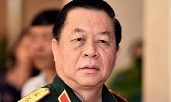 Chân dung tân Trưởng ban Tuyên giáo Trung ương - Thượng tướng Nguyễn Trọng Nghĩa