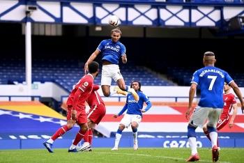 Link trực tiếp Liverpool vs Everton: Xem online, nhận định tỷ số, thành tích đối đầu
