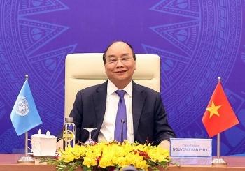 Thủ tướng phát biểu tại Phiên thảo luận mở Cấp cao của Hội đồng Bảo an