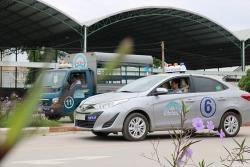Bộ Công an sẽ phụ trách việc sát hạch lái xe thay Bộ Giao thông