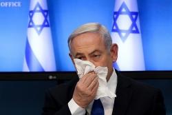 Thủ tướng Israel Netanyahu âm tính với COVID-19