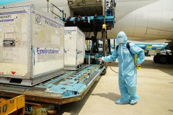 Ngày 8/3 sẽ bắt đầu tiêm vaccine phòng COVID-19 tại Hải Dương