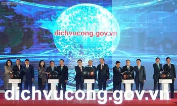 Chính phủ điện tử góp phần nâng cao chất lượng phục vụ người dân, doanh nghiệp
