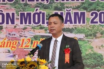 Giám đốc Sở được bầu làm Phó Chủ tịch UBND tỉnh Sơn La
