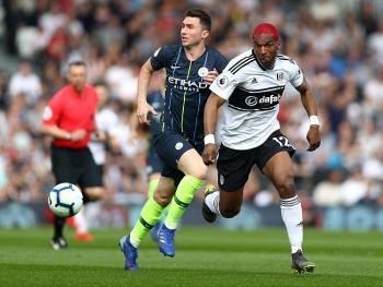 Link trực tiếp Fulham vs Man City: Xem online, nhận định tỷ số, thành tích đối đầu
