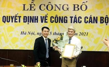 Bổ nhiệm nhân sự, lãnh đạo mới Hà Nội, TP.HCM, Long An