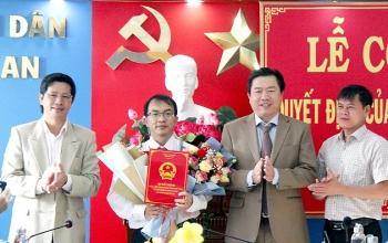 Bổ nhiệm nhân sự, lãnh đạo mới Phú Yên, Bình Phước, Bến Tre