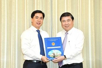 TP.HCM, Nghệ An và Đắk Lắk bổ nhiệm nhân sự mới