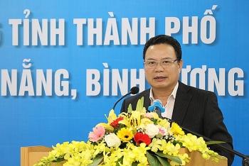 Thành lập Hội đồng tiền lương quốc gia, Thứ trưởng Lê Văn Thanh làm Chủ tịch