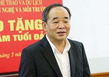 Chân dung ông Lê Khánh Hải - tân Chủ nhiệm Văn phòng Chủ tịch nước