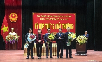 thu tuong phe chuan nhan su lanh dao moi tai cao bang vinh long da nang
