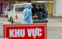 Từ 6h ngày 18/5, giãn cách xã hội toàn bộ TP. Bắc Ninh và huyện Quế Võ