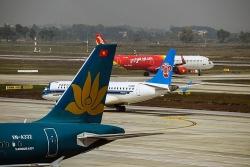 Giảm 30% thuế bảo vệ môi trường với nguyên liệu bay, các hãng Hàng không bớt gánh lo