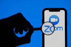 Nửa triệu tài khoản bị lộ thông tin, không nên dùng phần mềm Zoom để họp trực tuyến