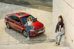 Giá xe ô tô Hyundai mới nhất tháng 7/2020: Ưu đãi cao nhất 24 triệu đồng