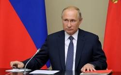 Tin tức thế giới mới nhất hôm nay (2/6): Nga cảnh báo bắn hạ máy bay ném bom của Mỹ
