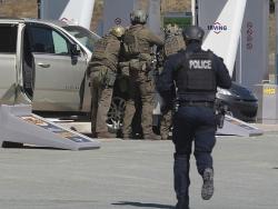 Ít nhất 16 người chết trong vụ xả súng đẫm máu nhất lịch sử Canada