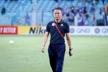 """Thi đấu bết bát, CLB Hà Nội """"thay tướng giữa dòng"""""""