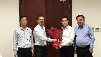 Tin mới nhân sự lãnh đạo mới Bộ Tài chính, Viện KSND và TAND tối cao