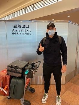 Cập bến Cerezo Osaka, Văn Lâm vẫn chưa được thi đấu