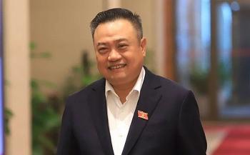 Ông Trần Sỹ Thanh được bầu làm Tổng Kiểm toán Nhà nước