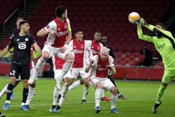 Link trực tiếp Ajax vs AS Roma: Xem online, nhận định tỷ số, thành tích đối đầu