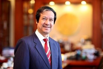 Bộ trưởng Nguyễn Kim Sơn làm Chủ tịch Hội đồng Giáo sư Nhà nước