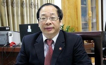 Quyền Giám đốc Học viện Báo chí và Tuyên truyền qua đời vì đột quỵ
