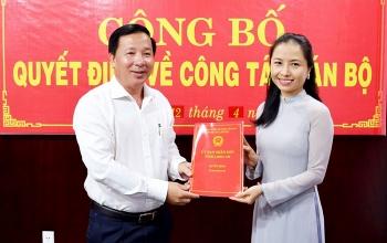 Tin bổ nhiệm nhân sự lãnh đạo mới Hà Nội, Nam Định, Long An