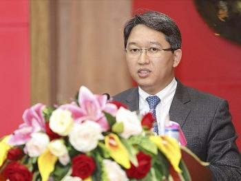 Chân dung ông Nguyễn Hải Ninh - Tân Bí thư Tỉnh ủy Khánh Hòa