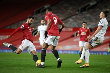 Link trực tiếp Leeds vs MU: Xem online, nhận định tỷ số, thành tích đối đầu