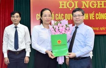 Cần Thơ, Hậu Giang và Tuyên Quang bổ nhiệm nhân sự lãnh đạo mới