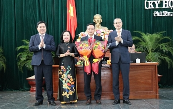 Chân dung ông Đào Mỹ - tân Phó Chủ tịch UBND tỉnh Phú Yên